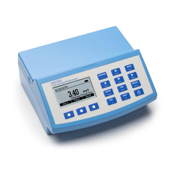 Fotometer multiparameter HI83326