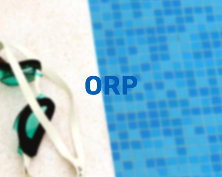 Wat is ORP of redox?